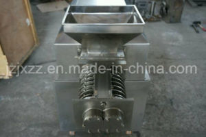 Jzl-80 Double Screw Extruder pictures & photos