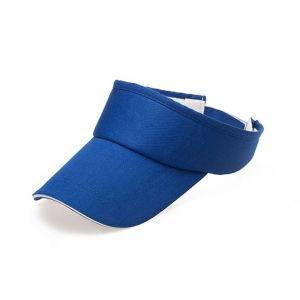 Blank Blue Sport Cap (JRV053) pictures & photos