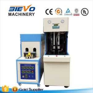 800bph 500ml Semi-Automatic Blow Molding Machine pictures & photos