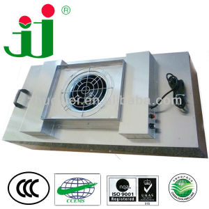 Class 100 Clean Room Fan Filter Unit with HEPA Filter pictures & photos
