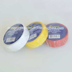 0.13mm/0.15mm/0.18mm RoHS Approved Insulation Tape with Fire-Retardant for Electrical Protection pictures & photos