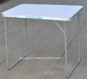 Folding, Aluminum, Outdoor, Camping Table pictures & photos