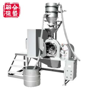 High Efficient 350b-F1 Self-Cooling Turbine Crushing Machine pictures & photos