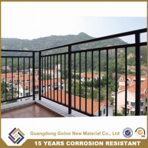 New Design Apartment Balcony Railing pictures & photos