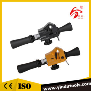 Alloy Steel Blade Cable Stripper Machine (BXQ-Z-40B) pictures & photos
