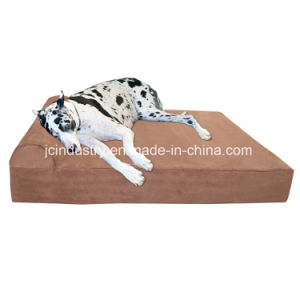 Soft Pet Dog Bed pictures & photos