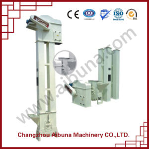 Hot Selling Vertical Bucket Elevator with Lowest Price pictures & photos