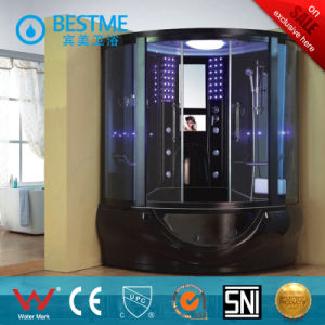 Two Person Steam Shower Room for Retailing (BZ-5005) pictures & photos