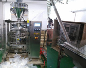 Automatic 1kg Bag Spice Powder Pouch Packing Machine pictures & photos