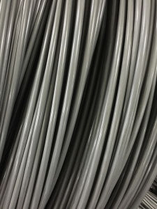 Chq Drawn Wire SAE1035 for Making Fasteners pictures & photos
