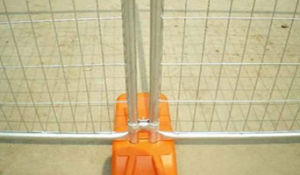 Temporary Wire Mesh Fence-Hot Sale pictures & photos