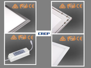 Rcm Certified Square LED Panel Light 30W pictures & photos