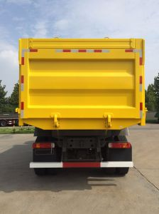 Sinotruk HOWO Heavy Duty Tipper Dumper Dump Truck pictures & photos
