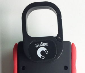 COB Work Light with Magnet pictures & photos