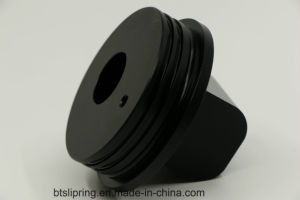 Precise Plastic Machined Parts From ISO Factory Wholesale pictures & photos