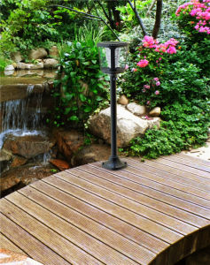 Integration Garden Solar Light Landscape Lighting with Ce FCC pictures & photos