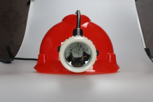 Kl2.5lm (A) Miner′s Lamp Miner′s Cap Lamp Miner′s Safety Lamp pictures & photos