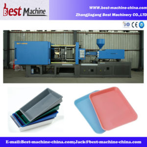 High Quality Daily Plastic Products Injection Molding Making Machine pictures & photos