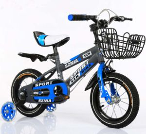 2017 New Model Baby Mountain Bicycle Child BMX Bicycle Kids Bicycle Children Bicycle pictures & photos