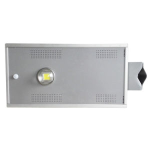 High Quality Chinese Solar Street Light 10W pictures & photos