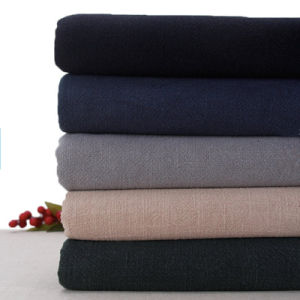 South Korea Hemp Spandex Fabric Bamboo Jonit Spandex Fabric