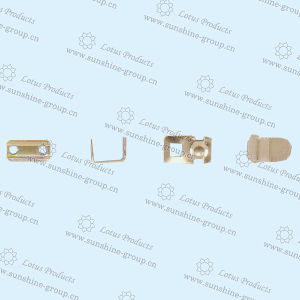 Hot Sale Metal Trouser Hook pictures & photos