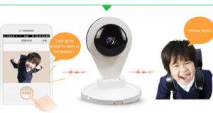 Mini Cute 720p Wdm Smart Home WiFi IP Camera pictures & photos