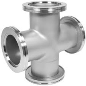 Pipe Fitting Stainless Steel Cross pictures & photos
