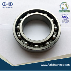 F&D Bearings 6009 roller bearing 6009 pictures & photos