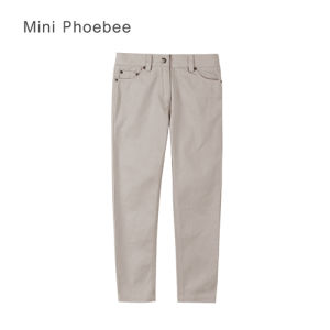 Phoebee Fashion Skinny Cotton Spring/Autumn/Winter Kids Clothes for Girls pictures & photos