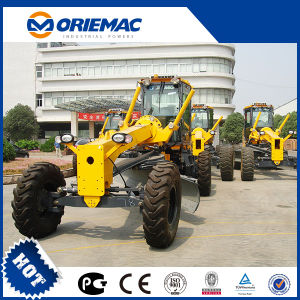 Chinese 200HP Motor Grader Gr2003 pictures & photos