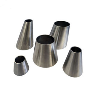 Pipe Fitting Stainless Steel Reducers pictures & photos