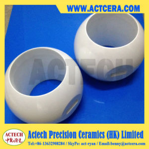 100mm Ceramic Balls for Ball Valves in Zirconia Ceramic /Dn100 Ceramic Ball Valves