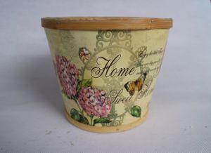 Printing Dandelion Factory Direct Quality Practical Flower Pot