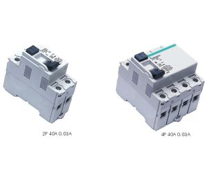 ID Residual Current Circuit Breaker pictures & photos