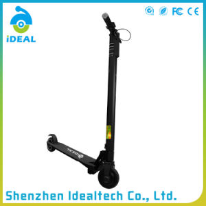 6.6ah Lithium Battery Electric Two Wheels Smart Balance Scooter pictures & photos