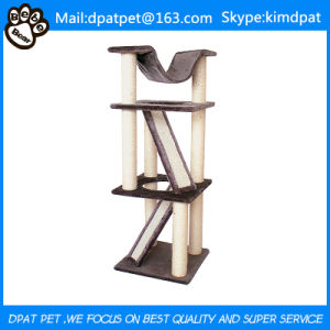 Pet Toys Type Eco-Friendly Feature Cat Tree pictures & photos