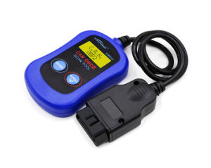 Konnwei Kw812 Can OBD2 Scan Tool Obdii LCD Automotive Diagnostic Scanner Tool Computer Vehicle Fault Code Reader pictures & photos