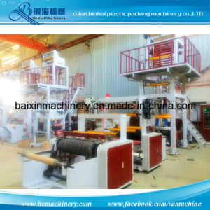 Banana Packing Film Blowing Machine pictures & photos
