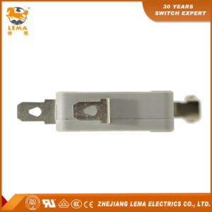Low Price Lema Kw7-23 Roller Lever Sensitive Micro Switch pictures & photos
