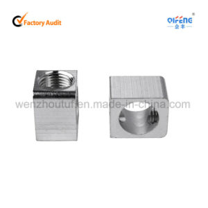 Copper Tube Pre-Insulating Twin Cord End Terminals pictures & photos