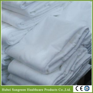 Spunlace Nonwoven Bed Sheet, Pet Nonwoven Bed Sheet pictures & photos