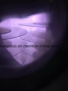 370X 3.0X40mm High Quality HSS M2 Circular Saw Blade for Cutting Steel Tube. pictures & photos