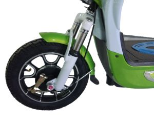 350W Lead Acid Battery Electric Bicycles pictures & photos