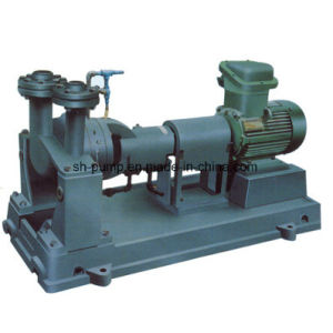 Y Series Double-Stage and Dingle Suction Hot Water Circular Pumps pictures & photos