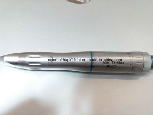 Stainless Steel Body Dental NSK Internal Water Spray Low Speed Handpiece pictures & photos