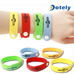 Anti-Mosquito Wristband Bracelets pictures & photos