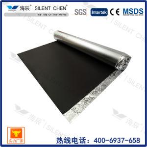 Factory Price EVA Foam Underlay with Aluminum Film pictures & photos