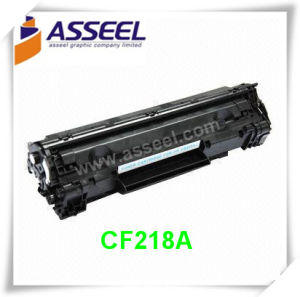 2017 New Toner Cartridge CF218A for HP Laserjet PRO Mfp M104A/M104W/M130A pictures & photos