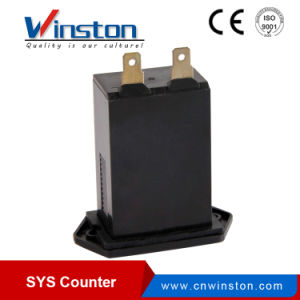 Sys AC 220V Quartz Industrial Counter pictures & photos